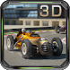 Classic Formula 3D Racing by Transylgamia