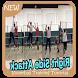 Volleyball Training Tutorial