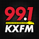 99.1 KXFM by Get Your App Together