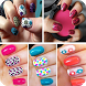 Latest Nail Designs by Art Designs