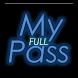 MyPass by Guilherme Braga