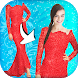 Best Dress Up Photo for Girls by WebGroup Apps