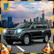 Modern Mania Luxury Prado Parking Simulator 18 by Highways Games