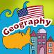 Geography Quiz by Paridae