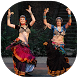 Amazing Belly Dance Video by SnapApp Developer