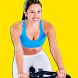 Spinning Indoor Cycling by OkiTwan