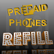 Prepaid Airtime Refill by REM Wireless