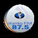 Damla FM by Radyoyayini İnternet Bilesim Hizmetleri