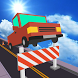 Risky Road by Interstellar Games