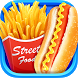 Street Food 2018 - Make Hot Dog & French Fries by Kids Crazy Games Media