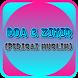 Doa Dan Zikir (Perisai Muslim) by islam4all