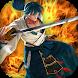 Revenge of Warrior by Flexi Games
