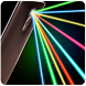 Laser Beams Funny Prank by Applicate14
