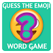 Guess The Emoji Word Game by ERapps