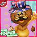 Cute Farm Animals Virtual Pet Salon Makeover by Miniflip Game Studios