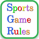 Rules Of Sport Games by Solid App Inc