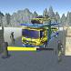 Army Cargo Truck Transporter by Trenzy