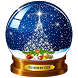 Christmas Tree Live Wallpaper by Live Wallpapers Studio Theme