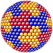 Bubble Color Mania by Match 3 Bubble Games