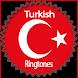 Turkish Ringtones 2018 by NEWAPPSDEV