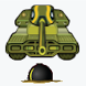 Bombard Tank - explode tank by cranberrygames