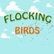 Flocking Birds by Syed Farooq Ali