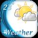برنامه هواشناسی محلی by abaas shojaei