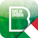 Bike in Umbria by Liquidapp