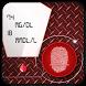 Fingerprint Blood Sugar Checker SPO2 Test Prank ⚕️ by lefti