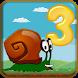 Snail Turbo Bob 3 by IDIZOUDI