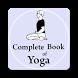 Yoga Book by yatin1