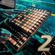 DJ Dubstep Music Maker Pad 2 by Elfiz Media