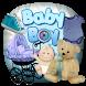 Baby Boy Scrap Photo Frames by best phone apps