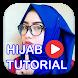 Hijab Fashion Tutorial by Anindya.edu