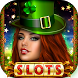 Celtic Era Luck of Irish Slots by Venelina Danchova