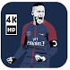 the best Neymar wallpapers 4K by devwall