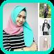 Hijab Beauty Photo Montage by Edu Games Developer