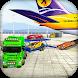Airplane Car Transport Cargo: Planes & Trucks by Zygon Games
