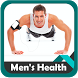 Men's Health by Wow Games