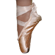 Ballet Feet Exercises by Amacast