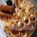 اطباق شهية لك ولأسرتك by Mohamed Tarek