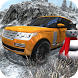 Offroad Rover Snow Driving by Venom Mobile Games