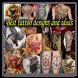 Best tattoo designs and ideas