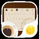 Coffee Life-Lemon Keyboard by PDK Theme Dev