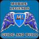 Build for Mobile Legends: Bang by Build Studio+