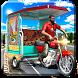 Chingchi Auto Rickshaw Drive by Electronic Games