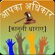 Aapka Adhikar - Human Rights by Maruti App
