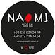 Naomi Sushi by Lokanta Net