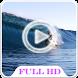 Surfing Live HD Wallpaper by Odre Wallpaper