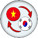 Vietnamese Korean Translate by xw infotec